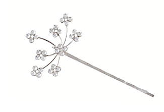 Dream Spring Bobby Pin