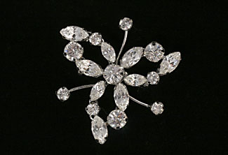 La Bella Brooch