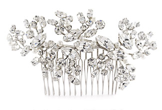 Garden Party Hair Ornament