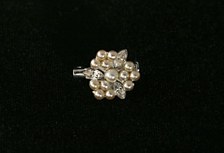Sugar Small Brooch