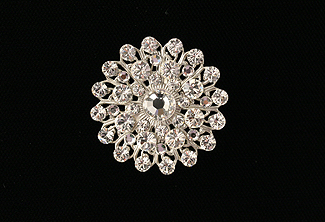 Christine Brooch