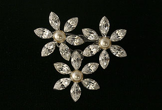 Bellflower Brooch