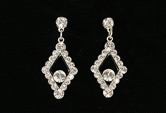 Little Kisses Earrings
