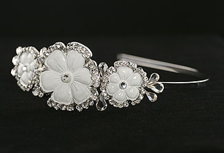 Orchard Blossom Headband