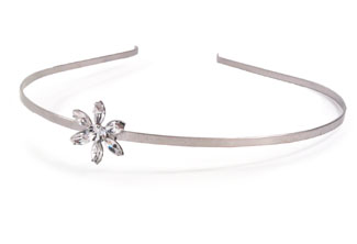 Single Daisy Headband